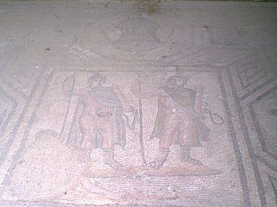 Ostia Antica - 1999-08-03-163515