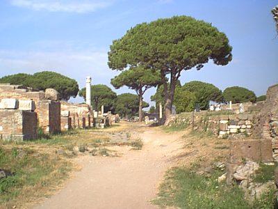 Ostia Antica - 1999-08-03-164637