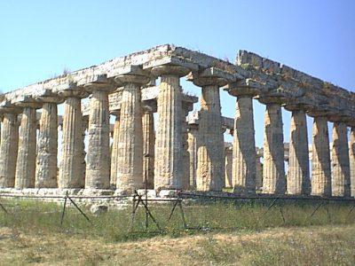 Paestum - 1999-08-05-104009