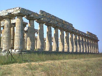 Paestum - 1999-08-05-104011