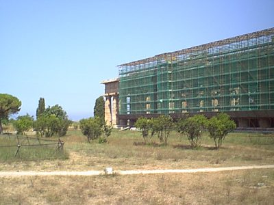 Paestum - 1999-08-05-104123