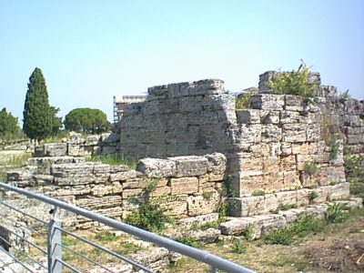 Paestum - 1999-08-05-105528