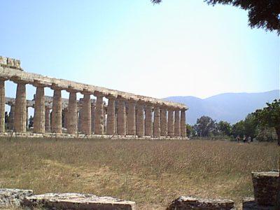 Paestum - 1999-08-05-105806
