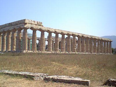 Paestum - 1999-08-05-105809