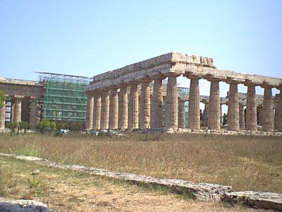 Paestum - 1999-08-05-105812