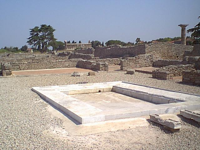 Paestum - 1999-08-05-110558