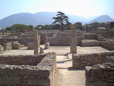 Paestum - 1999-08-05-111702