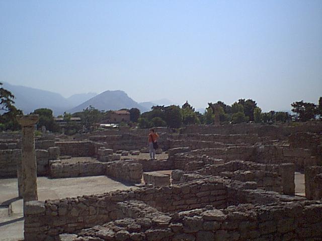 Paestum - 1999-08-05-111705