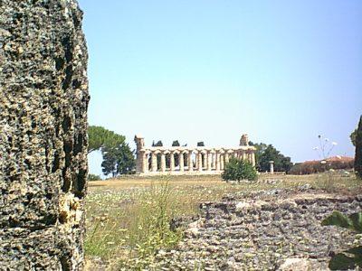 Paestum - 1999-08-05-115100