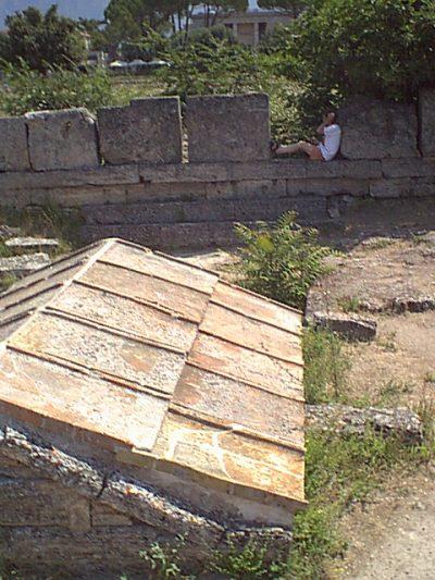 Paestum - 1999-08-05-115431