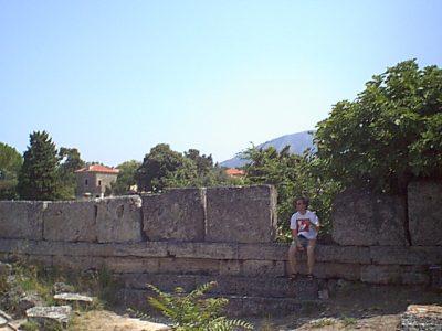 Paestum - 1999-08-05-115523