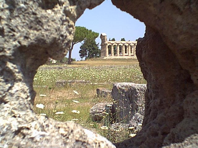 Paestum - 1999-08-05-120042