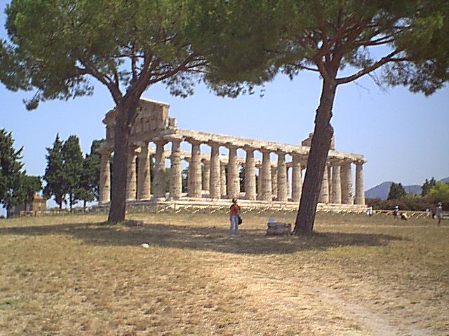 Paestum - 1999-08-05-120409