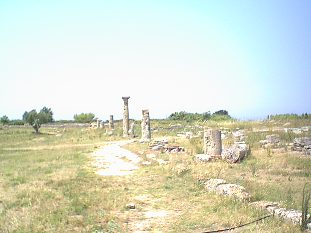 Paestum - 1999-08-05-122042