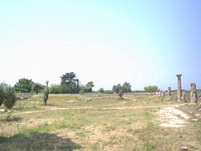 Paestum - 1999-08-05-122047