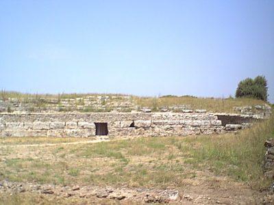 Paestum - 1999-08-05-122240