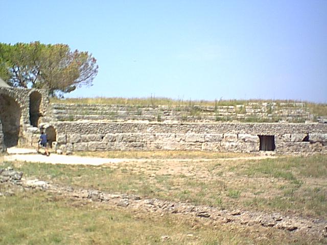 Paestum - 1999-08-05-122243