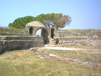 Paestum - 1999-08-05-122245