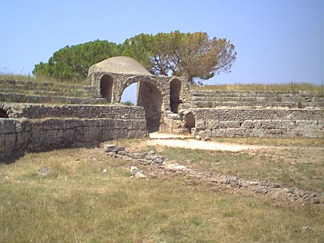 Paestum - 1999-08-05-122249