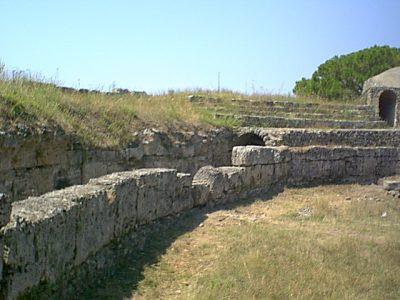 Paestum - 1999-08-05-122252