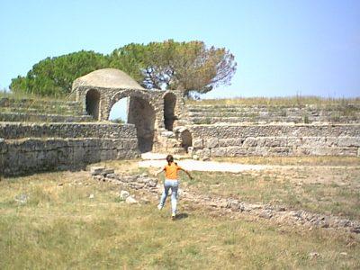 Paestum - 1999-08-05-122308