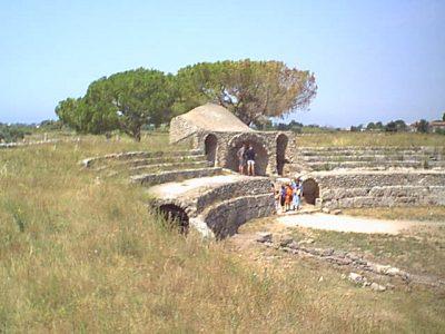 Paestum - 1999-08-05-122625