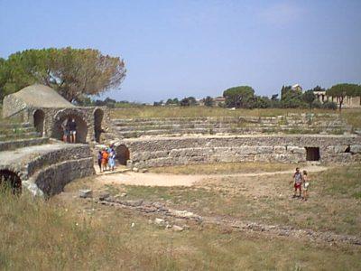 Paestum - 1999-08-05-122627