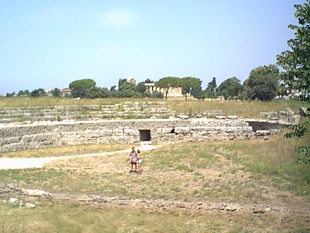 Paestum - 1999-08-05-122629