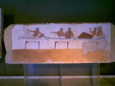 Archaeological Museum - 1999-08-05-142030