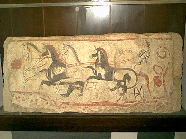 Archaeological Museum - 1999-08-05-142540