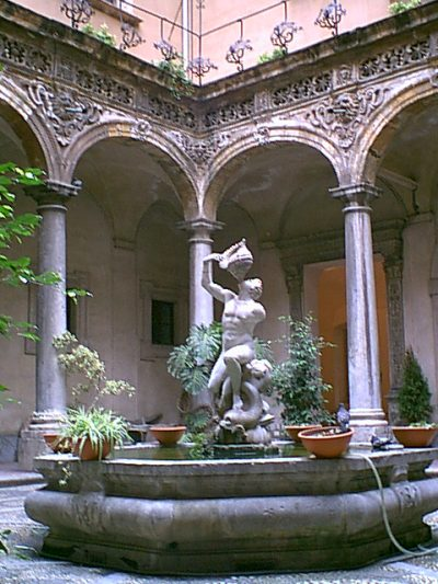 "Archeological Museum ""A. Salinas"" - 1999-08-13-100853"