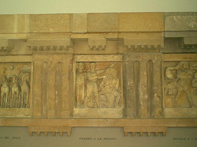 "Archeological Museum ""A. Salinas"" - 1999-08-13-122733"