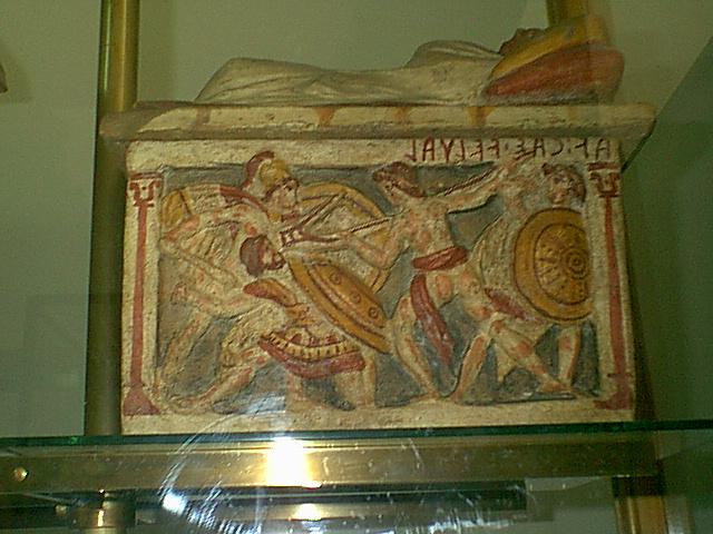 "Archeological Museum ""A. Salinas"" - 1999-08-13-124250"