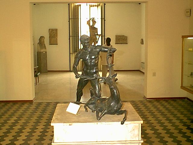 "Archeological Museum ""A. Salinas"" - 1999-08-13-124823"