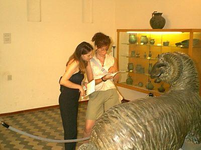 "Archeological Museum ""A. Salinas"" - 1999-08-13-124854"