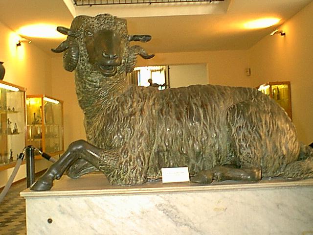 "Archeological Museum ""A. Salinas"" - 1999-08-13-124914"