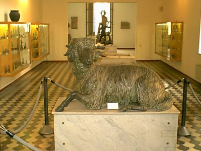 "Archeological Museum ""A. Salinas"" - 1999-08-13-124927"