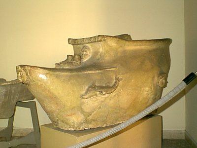 "Archeological Museum ""A. Salinas"" - 1999-08-13-125124"