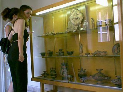 "Archeological Museum ""A. Salinas"" - 1999-08-13-125606"