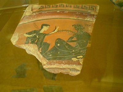 "Archeological Museum ""A. Salinas"" - 1999-08-13-125728"