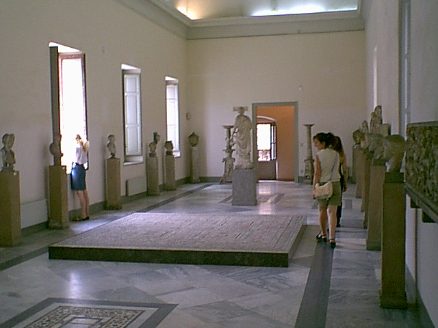 "Archeological Museum ""A. Salinas"" - 1999-08-13-131036"