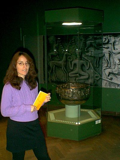 Nationalmuseet - 1999-12-29-164727