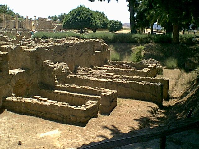 Villa Romana del Casale - 2000-08-06-125005