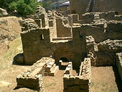 Villa Romana del Casale - 2000-08-06-125041