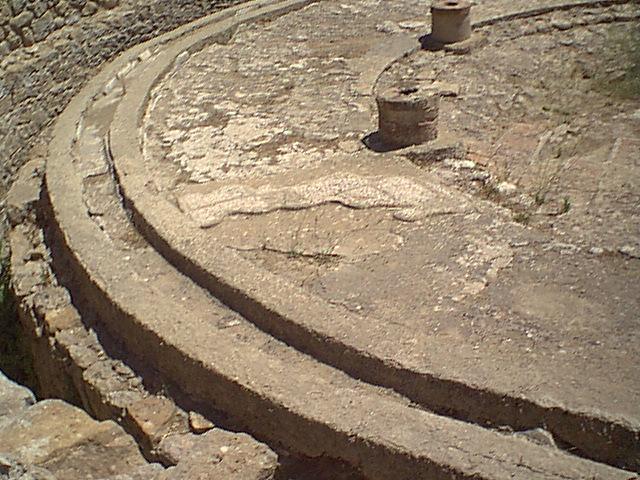 Villa Romana del Casale - 2000-08-06-125320