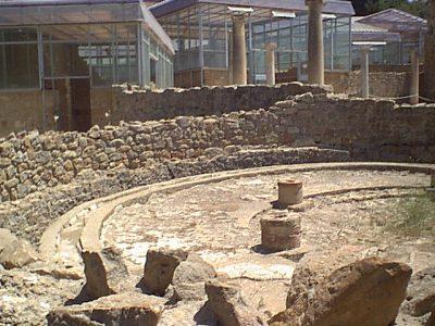 Villa Romana del Casale - 2000-08-06-125334