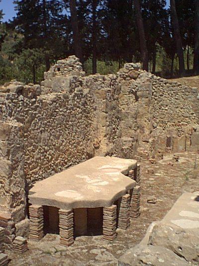 Villa Romana del Casale - 2000-08-06-125406