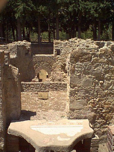 Villa Romana del Casale - 2000-08-06-125426