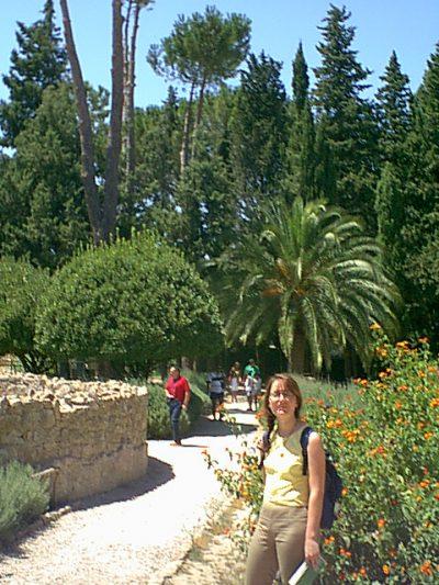 Villa Romana del Casale - 2000-08-06-130323