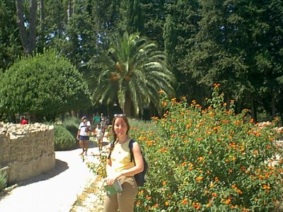Villa Romana del Casale - 2000-08-06-130329
